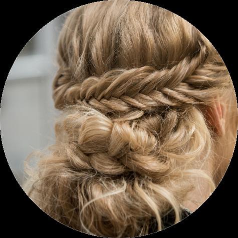 French Twist-Allura Hairdressing Boutique