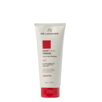 De Lorenzo Novafusion Intense Red