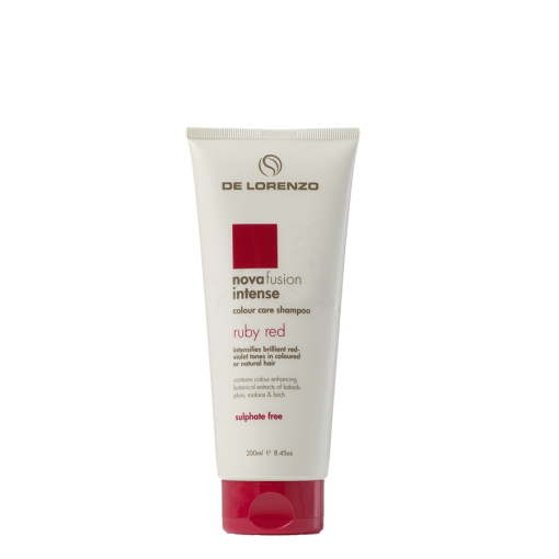 De Lorenzo Novafusion Intense Ruby Red
