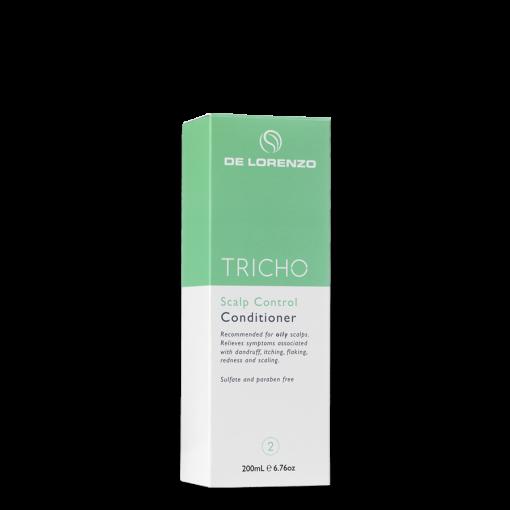 De Lorenzo Tricho Scalp Control Conditioner