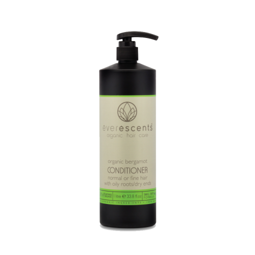 EverEscents Organic Bergamot Conditioner 1L