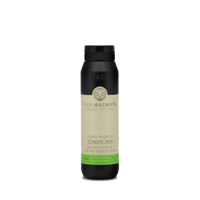 EverEscents Organic Bergamot Conditioner 250ml