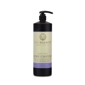 EverEscents Organic Blonde Conditioner 1L