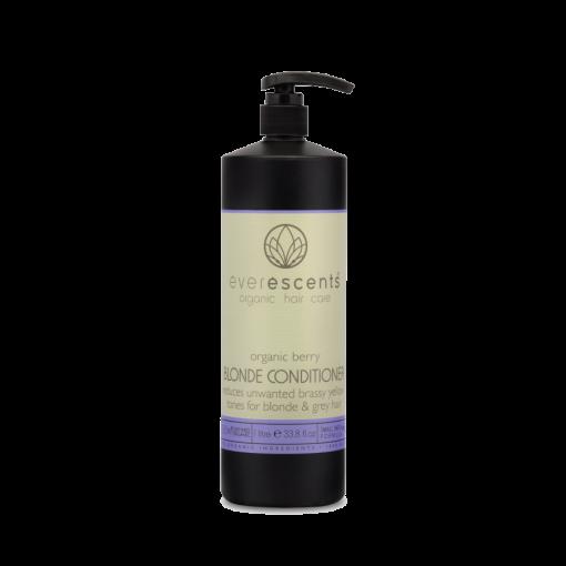 EverEscents Organic Blonde Conditioner 1L