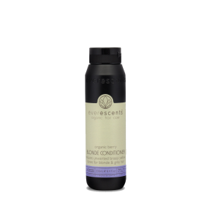 EverEscents Organic Blonde Conditioner 250ml