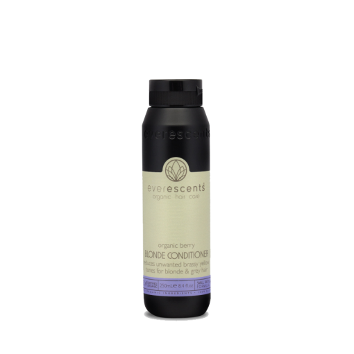 EverEscents Organic Blonde Conditioner 250ml