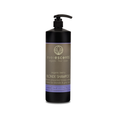 EverEscents Organic Blonde Shampoo 1L