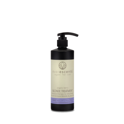 EverEscents Organic Blonde Treatment 450ml