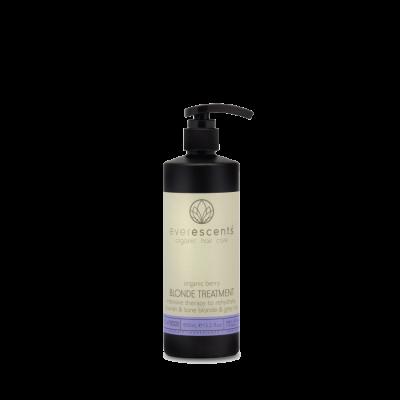 EverEscents Organic Blonde Treatment 450ml