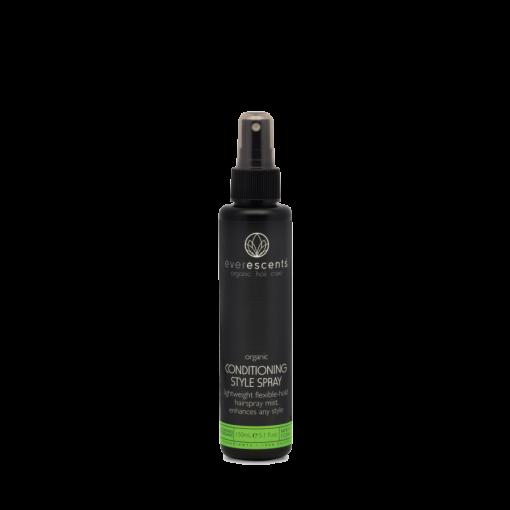 EverEscents Organic Conditioning Style Spray 150ml