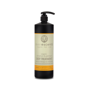 EverEscents Organic Deep Treatment 1L