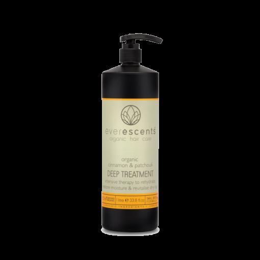 EverEscents Organic Deep Treatment 1L