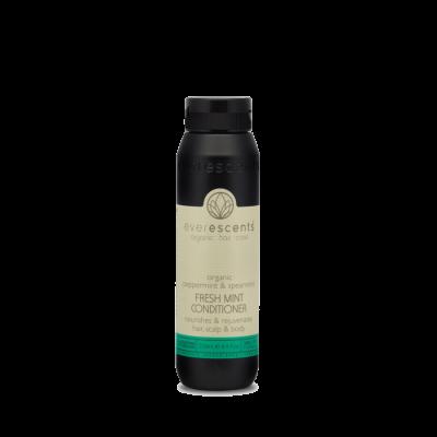 EverEscents Organic Fresh Mint Conditioner 250ml