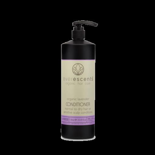 EverEscents Organic Lavender Conditioner 1L