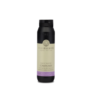 EverEscents Organic Lavender Conditioner 250ml