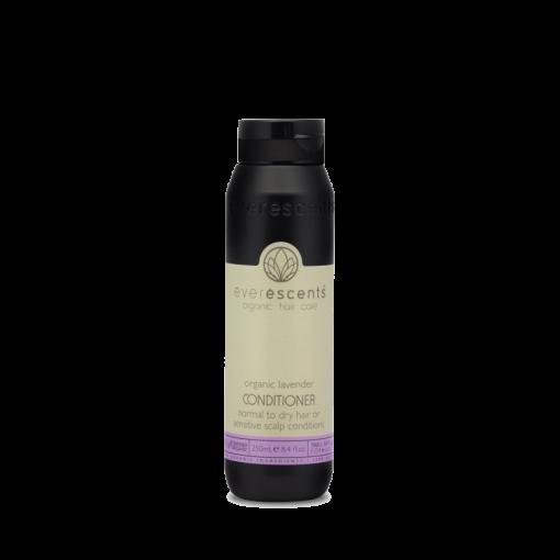 EverEscents Organic Lavender Conditioner 250ml
