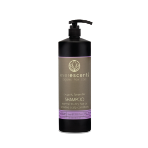 EverEscents Organic Lavender Shampoo 1L