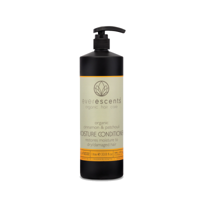 EverEscents Organic Moisture Conditioner 1L