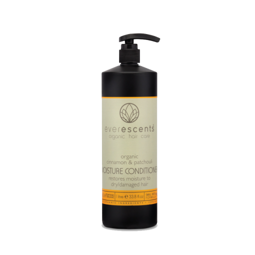 EverEscents Organic Moisture Conditioner 1L
