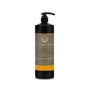 EverEscents Organic Moisture Shampoo 1L