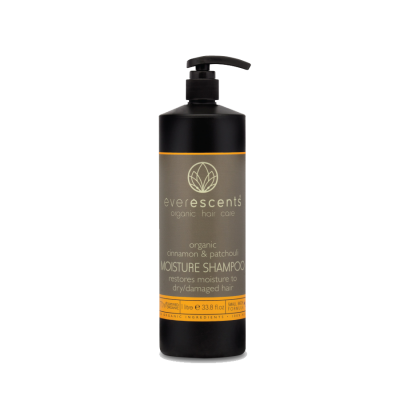 EverEscents Organic Moisture Shampoo 1L