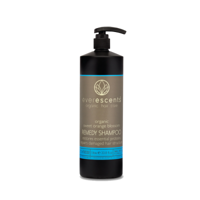 EverEscents Organic Remedy Shampoo 1L