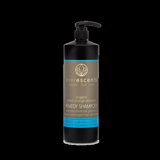 EverEscents Organic Remedy Shampoo 1L