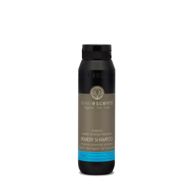 EverEscents Organic Remedy Shampoo 250ml
