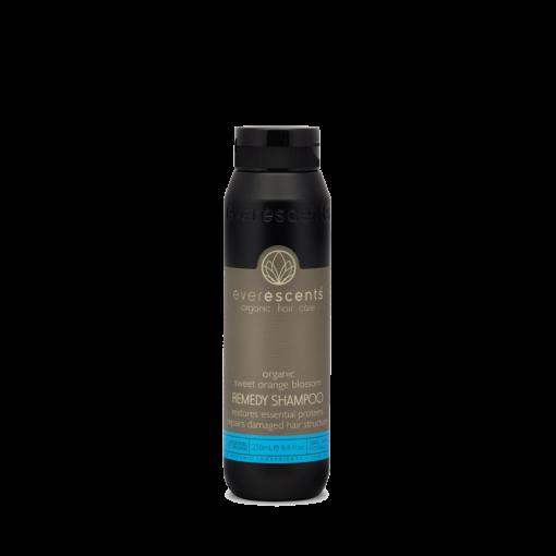 EverEscents Organic Remedy Shampoo 250ml