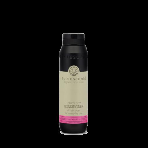 EverEscents Organic Rose Conditioner 250ml