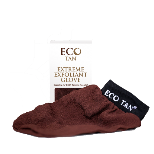Eco Tan-Extreme Exfoliant Glove