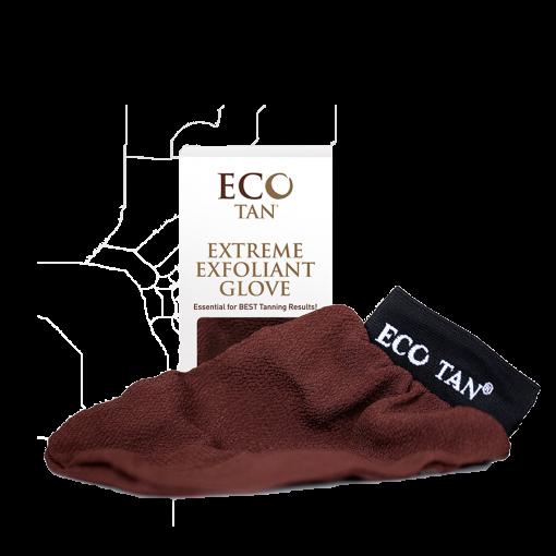 Eco Tan-Extreme Exfoliant Glove