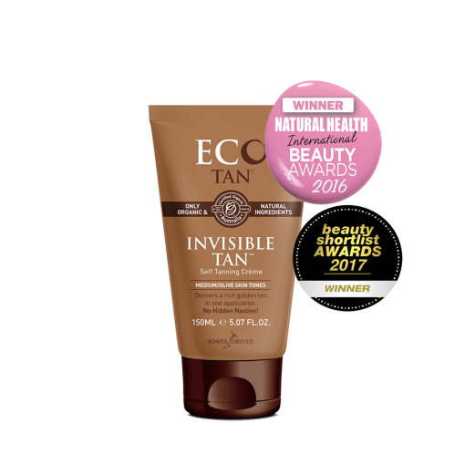 Eco Tan-Invisible Tan