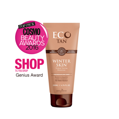 Eco Tan-Winter Skin