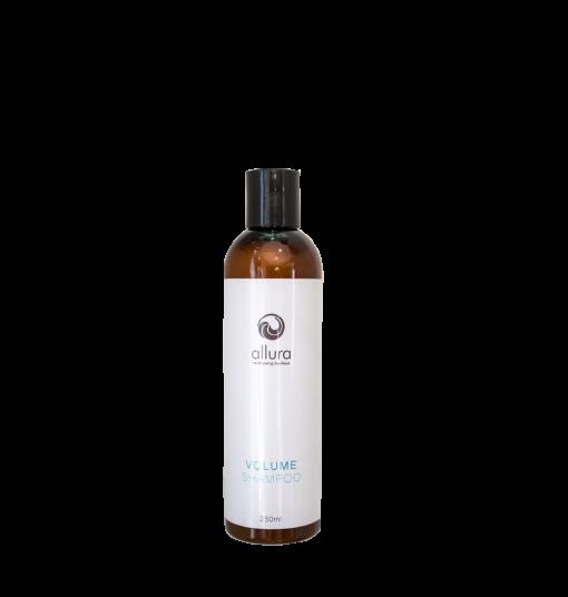 Volume Shampoo-Allura Hairdressing Boutique 03 9707 0864