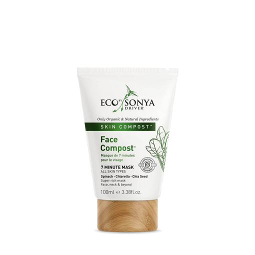 Eco Sonya Face Compost-Allura Hairdressing Boutique-Berwick-Mount Martha