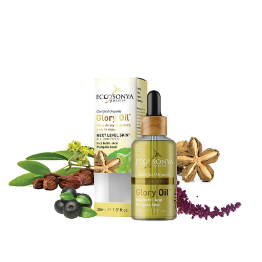 Eco Sonya Glory Oil-Allura Hairdressing Boutique-Berwick-Mount Martha