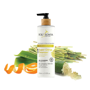 Eco Sonya Super Citrus Cleanser-Allura Hairdressing Boutique-Berwick-Mount Martha