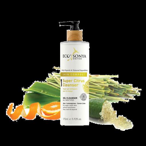 Eco Sonya Super Citrus Cleanser-Allura Hairdressing Boutique-Berwick-Mount Martha