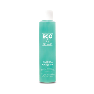 Ecolab Hairspray-Allura Hairdressing Boutique-Berwick-Mount Martha