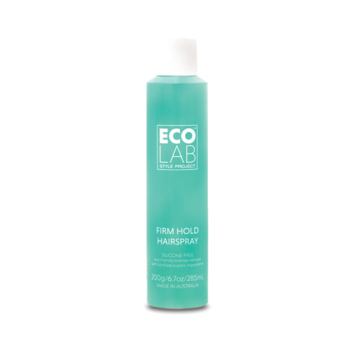 Ecolab Hairspray-Allura Hairdressing Boutique-Berwick-Mount Martha